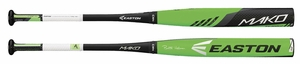 Easton Mako Torq Brett Helmer End-Loaded ASA Slow Pitch Softball Bat SP16MLA (2016)