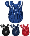 "Easton Mystique Fastpitch Adult 16"" Chest Protector A165090"