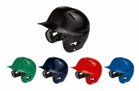 Easton Natural Adult Solid Batting Helmets