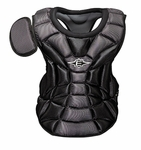 Easton Natural Chest Protector Jr Youth Ages 5  -  9