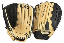 Easton Natural Elite Series 14in Outfield Softball Glove NATS14