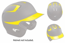 Easton Natural Grip Batting Helmet Decal Kit A168057