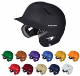 Easton Natural Grip Solid Adult Batting Helmets