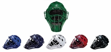 Easton Natural Hockey Style Catchers Helmet