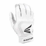 Easton Rampage White Batting Glove 1008593
