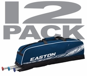 Easton Redline XII Game Bag 12-pack
