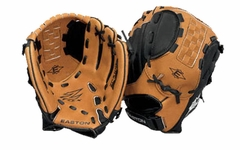 Easton Right Hand Throw Glove ZFX10 10in