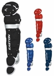 Easton Rival Home & Road Intermediate Leg Guards A165166