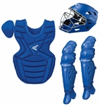 Easton Royal Intermediate Catcher's Set w/ Large Helmet Ages 13-15