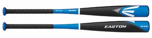 Easton S400 BBCOR Baseball Bat -3oz BB14S400