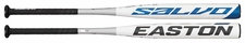 Easton Salvo Scandium Slow Pitch End Loaded ASA/USSSA SP15SVS (2016)