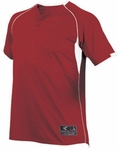 Easton Sanctioned Jersey - Cardinal