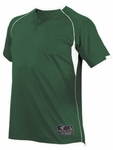 Easton Sanctioned Jersey - Green