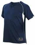 Easton Sanctioned Jersey - Navy
