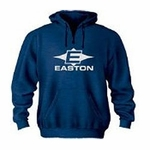 Navy Adult Medium Only Easton Scout Sweatshirt A164626