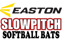 Easton Slow Pitch Softball Bats