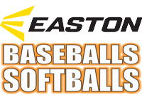 Easton Softballs, Baseballs, Incrediballs & Training Balls