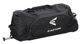 Easton Stealth Core Catcher's Bag - Black