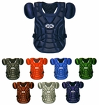 "Easton Stealth Fastpitch 16.5"" Adult Chest Protector A165016"