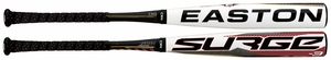 Easton Surge Baseball Bat BGS2 BBCOR Certified -3oz 2 5/8th's Barrel 2011 Demo New No Warranty
