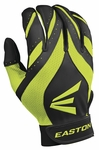 Easton Synergy II Youth Fastpitch Batting Glove