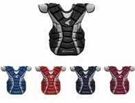 Easton The Force Adult Chest Protector Catcher's Gear