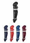 Easton The Force Adult Catcher's Gear Leg Guard