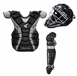 Easton The Force Youth Catchers Set - Black