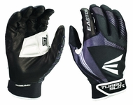 Easton Turbo Slot III Adult Batting Gloves Pair Pack A121675