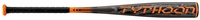 Easton Typhoon Baseball Bat BK63 BBCOR Certified -3 oz 2 5/8th's Barrel 2011