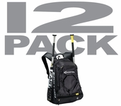 Easton Walk-Off II Bat Pack A163129 12-pack