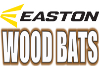 Easton Wood Bats