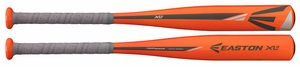Easton X3 Tee Ball Youth Bat TB15X3 -10oz (2015)