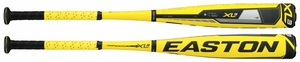 Easton XL3 Senior League Bat 2 5/8 Barrel SL13X39 -9 oz 2013