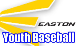 Easton Youth League Bats & Youth Bats