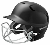 Easton Z5 Helmet BBSB Mask Black Adult
