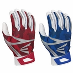 Easton Z7 Hyperskin Series Batting Gloves (Youth)