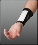 Evoshield Catchers Wrist A156 Black