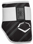 Evoshield Protective Batter's Elbow Guard - Speed Stripe - Black Youth