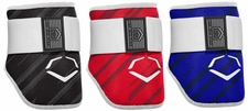 Evoshield Protective Batter's Elbow Guards - Speed Stripe - Youth