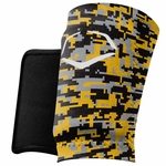 EvoShield Protective Wrist Guard Gold/Grey/Black A150