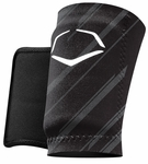 Evoshield Protective Wrist Guard - Speed Stripe - Black