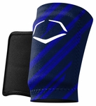 Evoshield Protective Wrist Guard - Speed Stripe - Navy