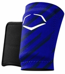 Evoshield Protective Wrist Guard - Speed Stripe - Royal