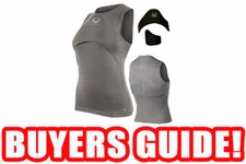 Evoshield Racerback Chest and Back Guard Buyer's Guide