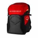 EvoShield Red Baseball Bat Pack 424001 300