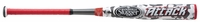 Louisville Attack BBCOR Baseball Bat -3oz BBAT14-RR 2014