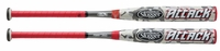 Louisville ATTACK Youth Baseball Bat -12oz YBAT14-RR 2014