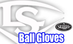 Louisville Ball Gloves