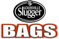 Louisville Bat and Gear Bags